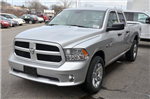2018 Ram 1500 Quad Cab 4x4,  Pickup #8R106 - photo 5