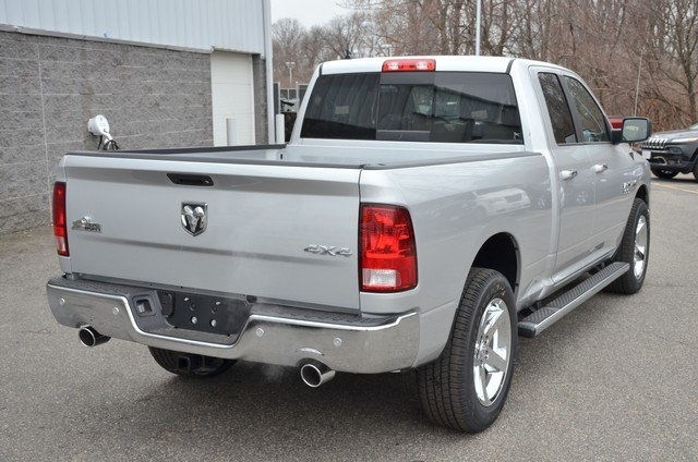 2018 Ram 1500 Quad Cab 4x4,  Pickup #8R136 - photo 2