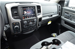 2018 Ram 1500 Quad Cab 4x4,  Pickup #8R136 - photo 24