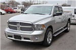 2018 Ram 1500 Quad Cab 4x4,  Pickup #8R136 - photo 5