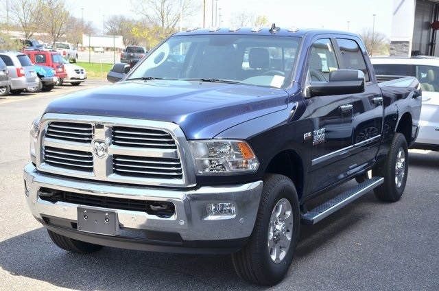 2018 Ram 3500 Crew Cab 4x4,  Pickup #8R156 - photo 5