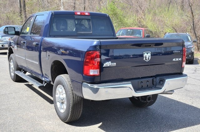 2018 Ram 3500 Crew Cab 4x4,  Pickup #8R156 - photo 7