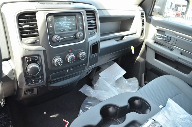 2018 Ram 1500 Regular Cab 4x4,  Pickup #8R157 - photo 24