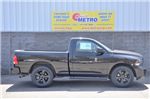 2018 Ram 1500 Regular Cab 4x4,  Pickup #8R157 - photo 1