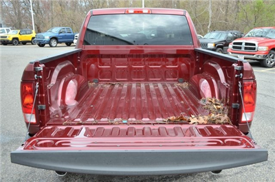 2018 Ram 1500 Crew Cab 4x4,  Pickup #8R158 - photo 35