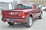 2018 Ram 1500 Crew Cab 4x4,  Pickup #8R158 - photo 2