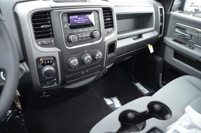 2018 Ram 1500 Regular Cab 4x4, Pickup #8R243 - photo 25