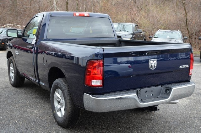 2018 Ram 1500 Regular Cab 4x4, Pickup #8R243 - photo 7