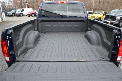 2018 Ram 1500 Regular Cab 4x4, Pickup #8R243 - photo 31