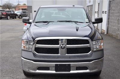 2018 Ram 1500 Regular Cab 4x4, Pickup #8R243 - photo 4