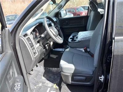 2018 Ram 1500 Quad Cab 4x4, Pickup #8R271 - photo 16
