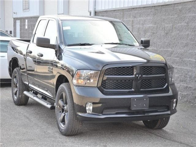 2018 Ram 1500 Quad Cab 4x4, Pickup #8R271 - photo 3