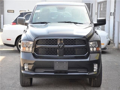 2018 Ram 1500 Quad Cab 4x4, Pickup #8R271 - photo 4