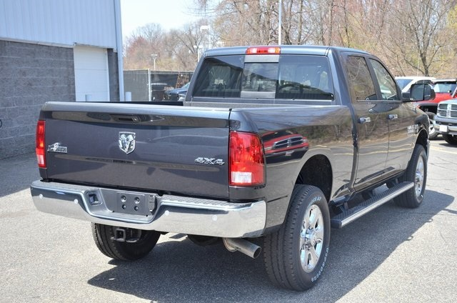 2018 Ram 3500 Crew Cab 4x4,  Pickup #8R277 - photo 2