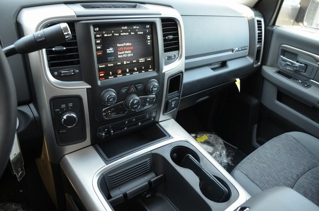 2018 Ram 3500 Crew Cab 4x4,  Pickup #8R277 - photo 23