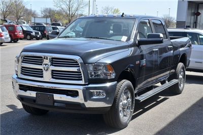 2018 Ram 3500 Crew Cab 4x4,  Pickup #8R277 - photo 5