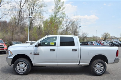 2018 Ram 3500 Crew Cab 4x4,  Pickup #8R321 - photo 6