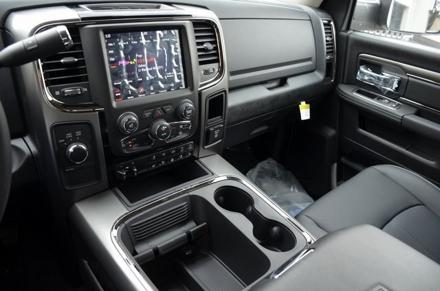 2018 Ram 3500 Mega Cab DRW 4x4, Pickup #8R360 - photo 24