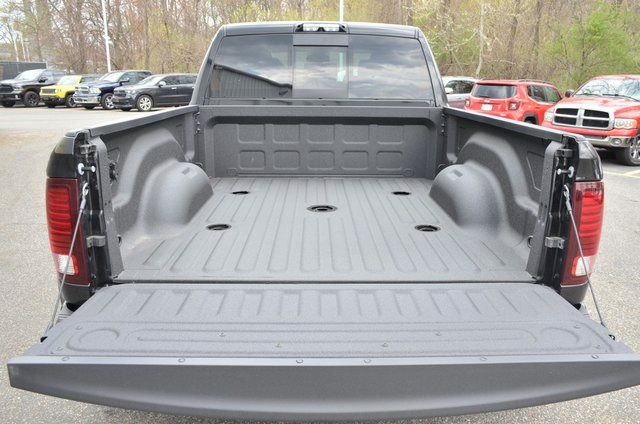 2018 Ram 3500 Mega Cab DRW 4x4, Pickup #8R360 - photo 40
