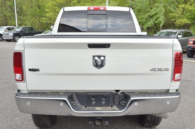 2018 Ram 2500 Crew Cab 4x4,  Pickup #8R444 - photo 8