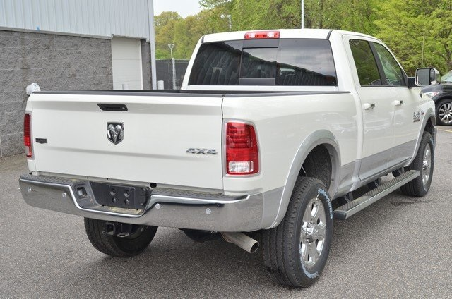 2018 Ram 2500 Crew Cab 4x4,  Pickup #8R444 - photo 2