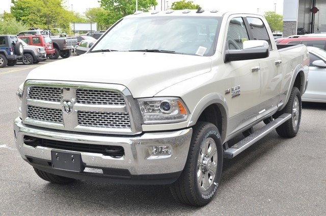 2018 Ram 2500 Crew Cab 4x4,  Pickup #8R444 - photo 5