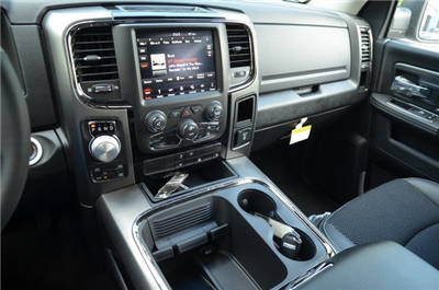 2018 Ram 1500 Crew Cab 4x4,  Pickup #8R655 - photo 25