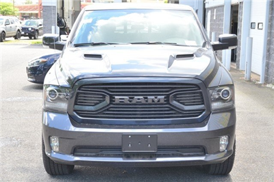 2018 Ram 1500 Crew Cab 4x4,  Pickup #8R655 - photo 4