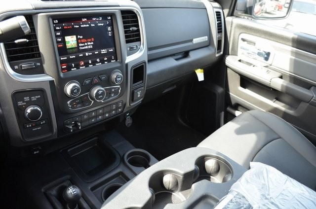 2018 Ram 2500 Crew Cab 4x4, Pickup #8R663 - photo 24