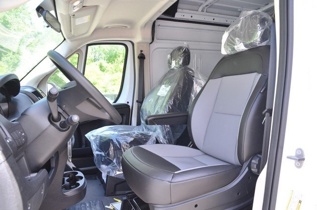 2018 ProMaster 2500 High Roof,  Empty Cargo Van #8R721 - photo 19