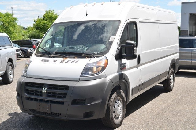 2018 ProMaster 2500 High Roof,  Empty Cargo Van #8R721 - photo 5