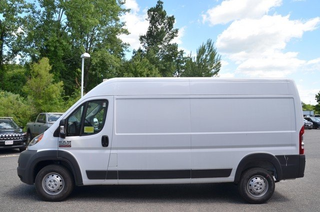 2018 ProMaster 2500 High Roof,  Empty Cargo Van #8R721 - photo 6