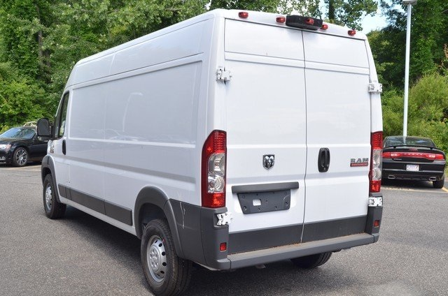 2018 ProMaster 2500 High Roof,  Empty Cargo Van #8R721 - photo 7