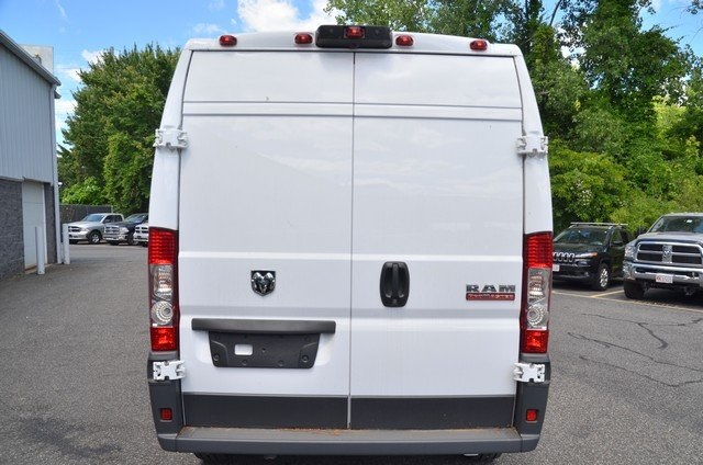 2018 ProMaster 2500 High Roof,  Empty Cargo Van #8R721 - photo 8
