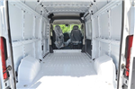 2018 ProMaster 2500 High Roof,  Empty Cargo Van #8R721 - photo 1