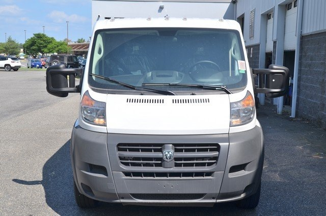 2018 ProMaster 1500 Standard Roof FWD,  Empty Cargo Van #8R732 - photo 4