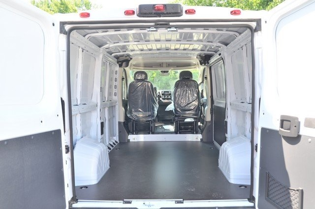 2018 ProMaster 1500 Standard Roof FWD,  Empty Cargo Van #8R732 - photo 2
