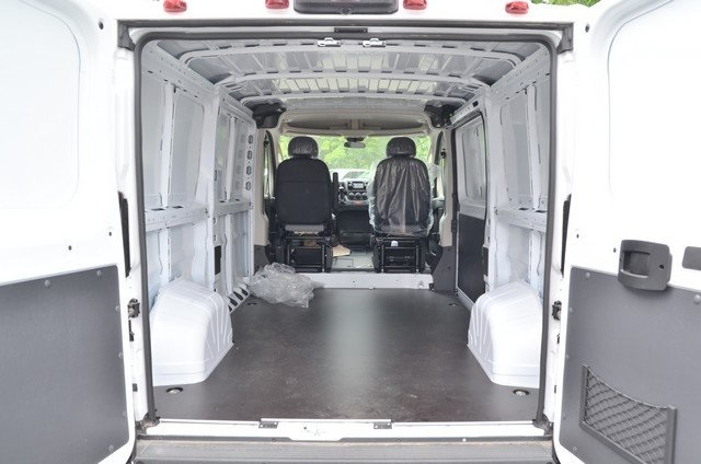 2018 ProMaster 1500 Standard Roof,  Empty Cargo Van #8R733 - photo 2