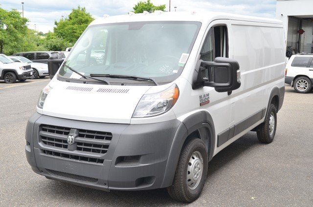 2018 ProMaster 1500 Standard Roof FWD,  Empty Cargo Van #8R733 - photo 5