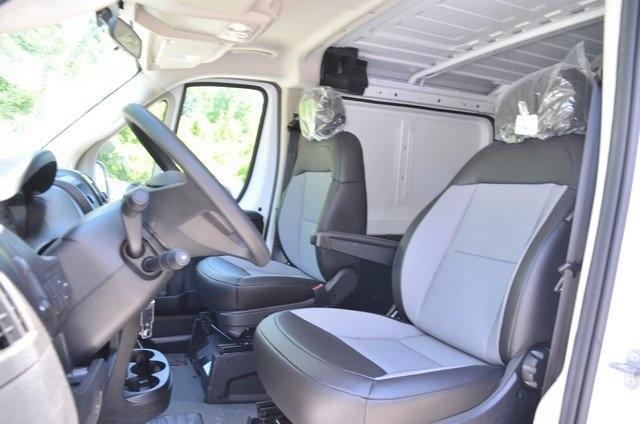 2018 ProMaster 1500 Standard Roof FWD,  Empty Cargo Van #8R734 - photo 20