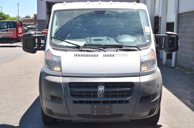 2018 ProMaster 1500 Standard Roof FWD,  Empty Cargo Van #8R734 - photo 5
