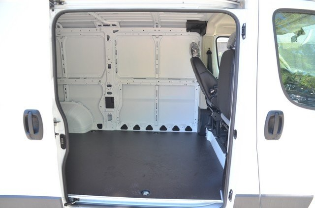 2018 ProMaster 1500 Standard Roof FWD,  Empty Cargo Van #8R734 - photo 35