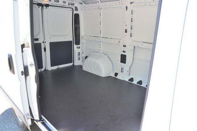 2018 ProMaster 1500 Standard Roof FWD,  Empty Cargo Van #8R734 - photo 36