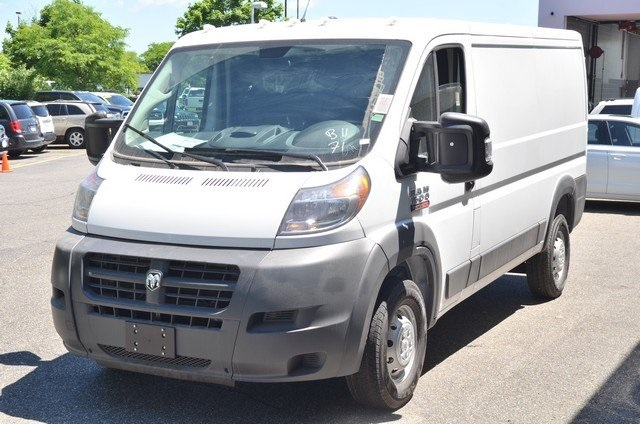 2018 ProMaster 1500 Standard Roof FWD,  Empty Cargo Van #8R734 - photo 6