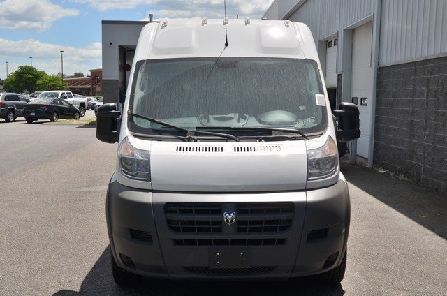 2018 ProMaster 2500 High Roof,  Empty Cargo Van #8R735 - photo 4