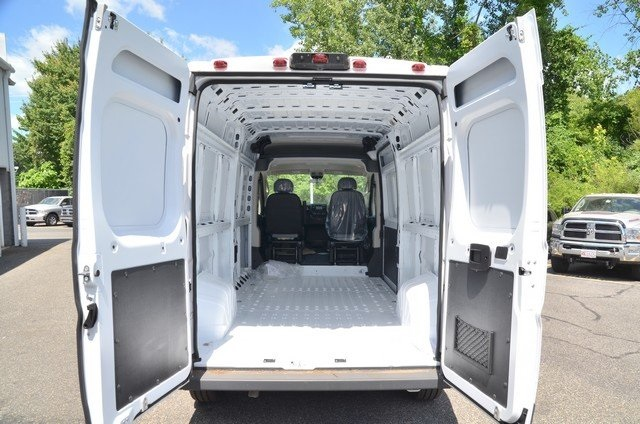 2018 ProMaster 2500 High Roof,  Empty Cargo Van #8R735 - photo 2