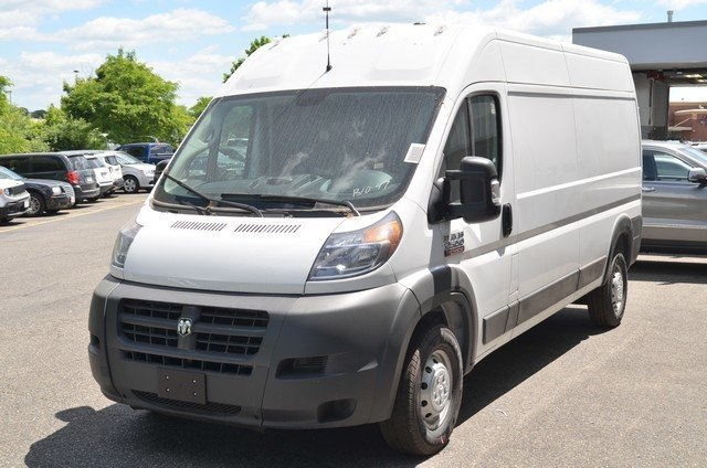 2018 ProMaster 2500 High Roof,  Empty Cargo Van #8R735 - photo 5