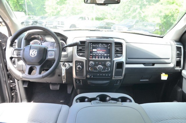 2018 Ram 2500 Crew Cab 4x4,  Pickup #8R800 - photo 19
