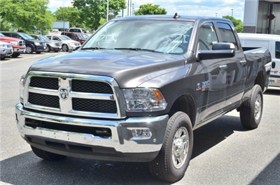 2018 Ram 2500 Crew Cab 4x4,  Pickup #8R800 - photo 5