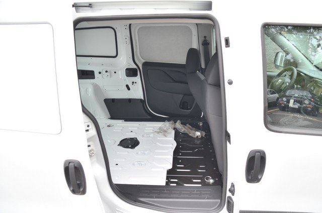 2018 ProMaster City FWD,  Empty Cargo Van #8R825 - photo 37
